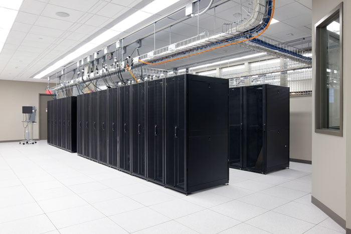 Our Datacenter Omni Links