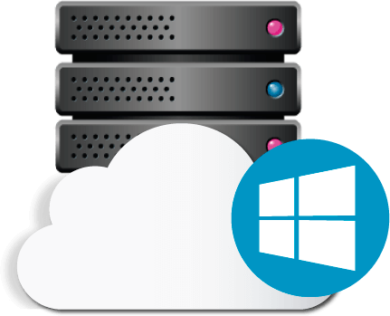 Windows VPS Hosting Servers